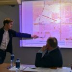 Мэрия Барнаула готова потратить более 100 млн рублей, чтобы продлить троллейбусный маршрут
