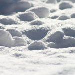 Жители Борзовой заимки возмутились разгрузкой снега в их поселке