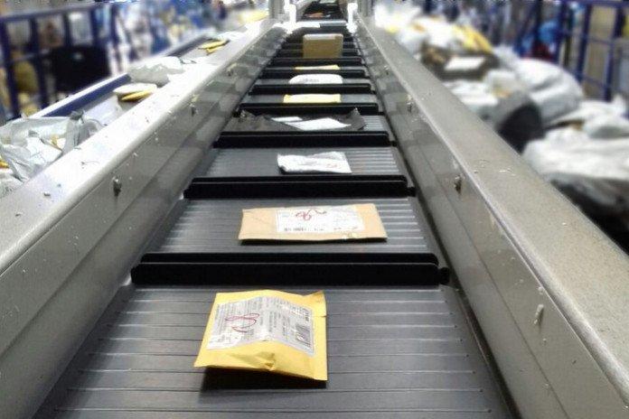 Почтовики Новосибирска в 2019 году обработали более 48 миллионов международных отправлений
