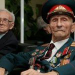 Губернатор вручил алтайским ветеранам юбилейные медали в честь 75-летия Победы