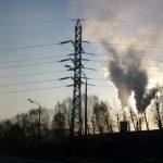 В Новосибирске зафиксирован повышенный уровень загрязнения воздуха