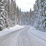 Автомобильное движение восстановлено на всех трассах Алтайского края