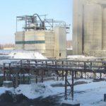 Единственный на Алтае цементный завод ушел с молотка