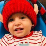 Неизвестный меценат оплатил лечение маленького Матвея Чепуштанова из Рубцовска