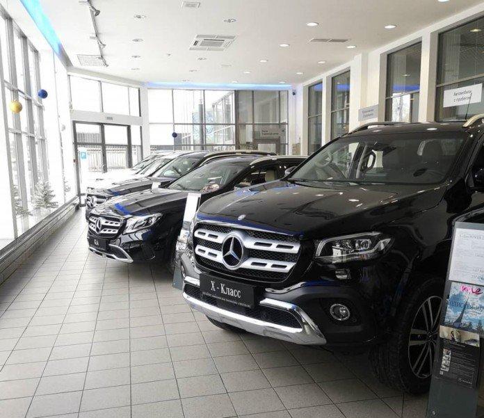 Омская область стала рекордсменом по падению количества регистраций новых автомобилей в Сибири
