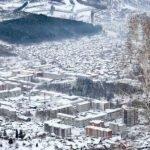 Новую смотровую площадку открыли в Горно-Алтайске
