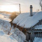 Виктор Томенко посетит районы, которые сильно пострадали от снегопада