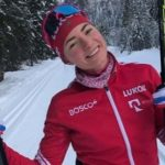 Алтайская лыжница вошла в Топ-20 по итогам масс-старта на «Тур деСки»