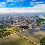 Численность населения Барнаула почти достигла 700 тысяч