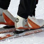 Барнаульцы обвинили автолюбителей в порче лыжни на Трассе здоровья
