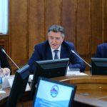 «Нужно отточить»: Общественная палата НСО обсудила поправки к Конституции РФ