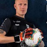 Известный алтайский вратарь Юрий Дюпин проведет мастер-класс в Барнауле