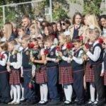Почти 9 тысяч первоклассников пойдут в барнаульские школы в 2020 году