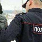 Двое новосибирцев напали на полицейских в центре города