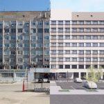 Резиденцию алтайского Минтранса ждет глобальная реконструкция