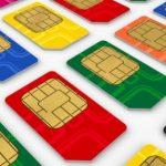 Роскомнадзор посчитал количество незаконно реализованных SIM-карт в Сибири