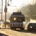 По Ускова могут запустить троллейбусы