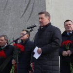 Новосибирск отправит заявку на почетное звание «Город трудовой доблести»