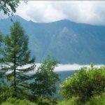 Белорусы выпустили цикл из 5 фильмов об Алтайском заповеднике