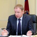 Виктор Томенко раскритиковал работу мэрии трех городов за качество уборки снега