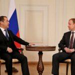Медведев выделил 650 миллионов на противотуберкулезный диспансер в Новоалтайске