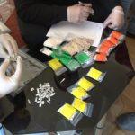Новосибирский гость обвиняется в реализации крупных партий наркотиков на Алтае