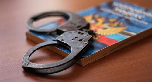 Главу Пенсионного фонда Красноярского края задержали по подозрению в коррупции