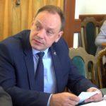 Замгубернатора Кузбасса по инвестициям, инновациям и предпринимательству покинул пост
