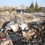 Пилот из Барнаула: разбившийся в Иране самолет подвергся внешнему воздействию