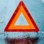 Алтайский водитель насмерть сбил пешехода  во время обгона