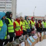 25 января пройдет ежемесячная акция по сбору мусора