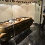 Национальный музей покажет мумию принцессы Укока посетителям