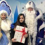 Новогодние мечты жителей Алтайского края исполнили участники акции «Елка желаний»