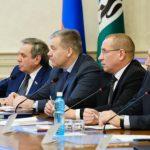 Новосибирская область вошла в ТОП-10 российских регионов с высокой оценкой кредитоспособности