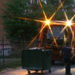 Специалисты мэрии Новосибирска ответят на вопросы о вывозе ТКО