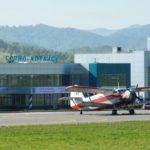 Аэропорт в республике Алтай реконструируют в 2022 году