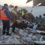 Специалист из Барнаула считает, что разбившийся в Тегеране самолет подвергся внешнему воздействию