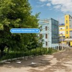 Эконом-вариант для АлтГУ: здание вуза продается в Барнауле с дисконтом в 90%