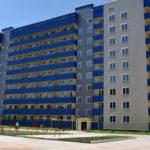 Нормативную стоимость жилья подняли в Алтайском крае