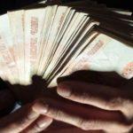 Глава алтайской полиции назвал средний размер взяток в регионе