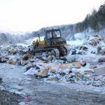 Власти намерены закрыть крупный мусорный полигон на Алтае