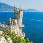 Крым побил рекорд по числу туристов