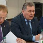 «Единая Россия»: региональный капитал в Алтайском крае намерены продлить