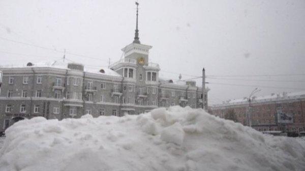 Барнаульская мэрия насчитала 16 тысяч туристов, посетивших город в новогодние праздники