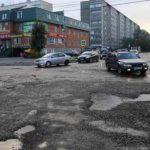 30 км дорог отремонтируют в Бийске в 2020 году