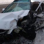 В ГИБДД рассказали подробности смертельной аварии на трассе Барнаул – Бийск