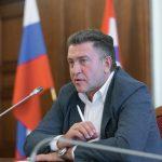 Новосибирску может быть присвоено звание «Город трудовой доблести»