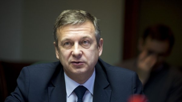 Коррупционное дело бывшего вице-мэра Барнаула передали всуд
