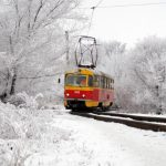 Ждем по два часа: барнаульцы жалуются на работу трамваев