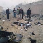 Крушение украинского Boeing-737 в Тегеране. Что произошло?